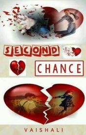 Second Chance by AGeminigirl