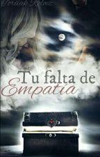 Tu Falta De Empatía by Toriiak