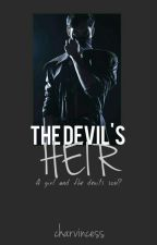 The Devil's Heir by charvincess