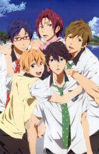 [ FREE Characters X Reader ] !  by Koa_Ra