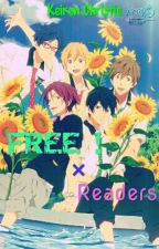[ FREE Characters X Reader ] !  by Letucche