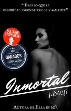 INMORTAL © by JuMuJi