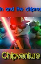 Alvin and The Chipmunks: Chipventure by axbalbrittina