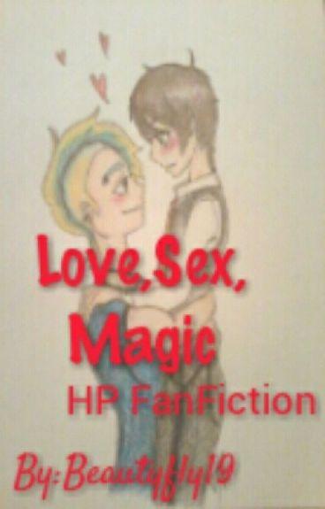 ♥LOVE,SEX,MAGIC♥