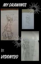 My Drawings by Vision120