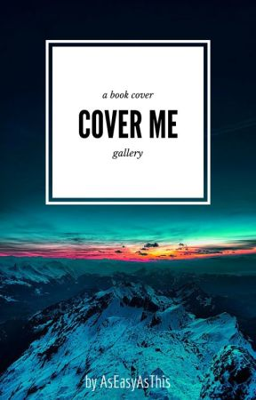 Cover Me by JaneStv