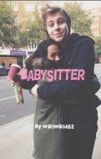Babysitter / L.H by YourUnicornBaby