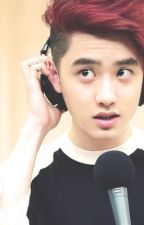 My brothers a member! (Exo KYUNGSOO fan fic)  by wolflover0602