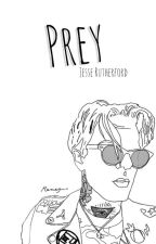 Prey | Jesse Rutherford by Ramezus