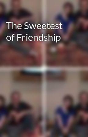 The Sweetest of Friendship by vitanrdysr