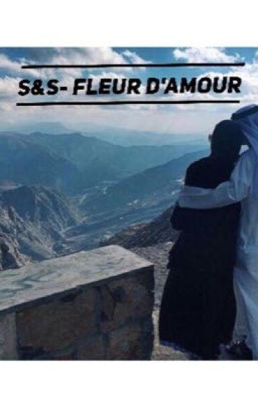 S&S- Fleur d'amour