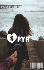 Spyr| Molander by raggsockar
