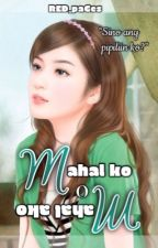 Mahal ko o Mahal ako (One Shot) by RED_paGes