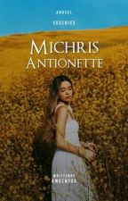 Michris (SGSeries3) by Kweenyxx