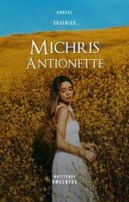 Michris (SGSeries3) by Kweenyxx