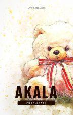 Akala by purplenayi