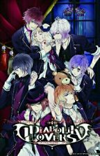7 Minutes In Heaven(Diabolik Lovers X Reader) by savanahradke_288