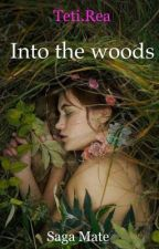 Into the woods  by TetiRea