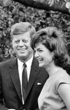 A Presidential Affair by ModernDayHistory