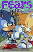Fears {SonicXTails} by Colleen_Love17