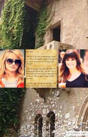 Letters To Juliet- Faberry Style by Faberry4eva