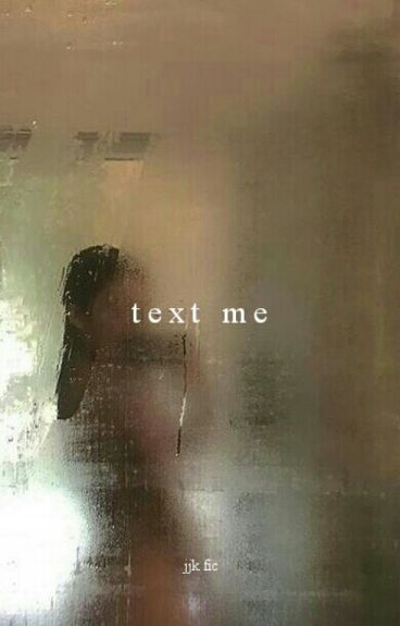 Text Me ➳Jungkook