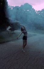 """ЛСД - мой трудный ребёнок"" А. Хофман by lonely_Com"