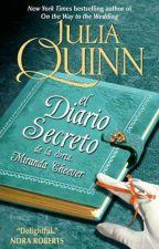 O Diário Secreto da Senhorita Miranda Cheever (Bevelstoke 1) - Julia Quinn by Daanlimaa