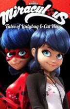 Miraculous: Tales of Ladybug and Chat Noir; Renewing Us. by darkpoet_10n1