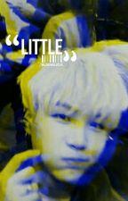 little | yoonmin by wjsnsuga