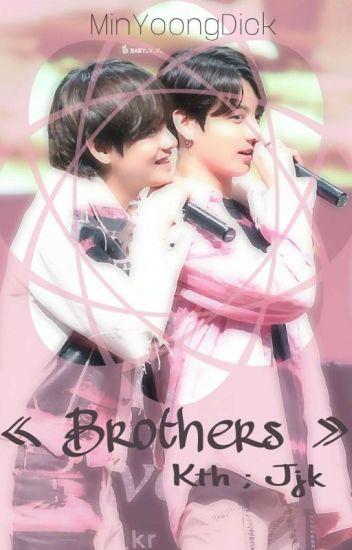 """Brothers"" || kth-jjk"