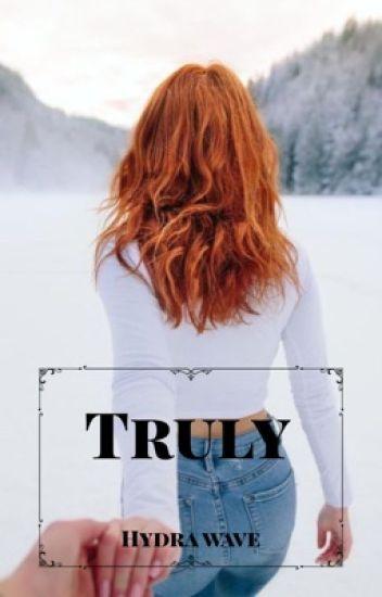 Truly [Breaking Dawn Fan-Fiction] [4]