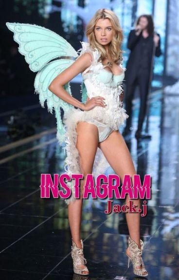 Instagram 1 y 2  [ Jack Johnson Y Tu] terminada