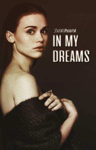 in my dreams » o'brien ✔