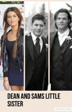 Dean and Sam winchesters little sister - Chapter 1 - kylies