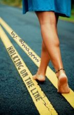 Walking On The Line  by magemi