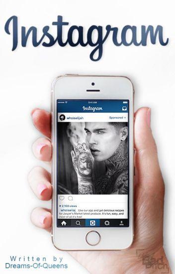 Instagram «S.J»