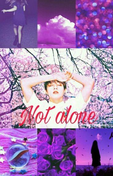 لست وحيدة    Not Alone