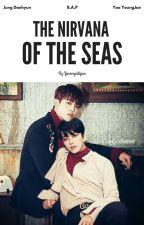 THE NIRVANA OF THE SEAS [DaeJae] by yourmyreligion