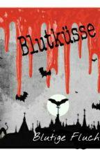 Blutige Küsse  by Miriamk8
