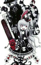 Madder Than Wonderland by demon_death_cat