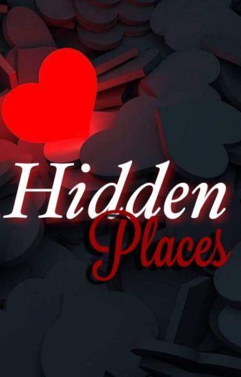 Hidden Places (BXB) [Book 1]