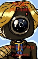 Fallout [Cory X Reader]-[Fallout Roleplay Fanfiction] by ShadowMagyk