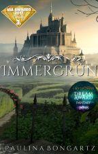 Immergrün  by immergruen0912