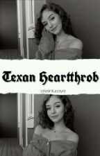 texan heartthrob • [l.f+m.h] by criesinlucaya