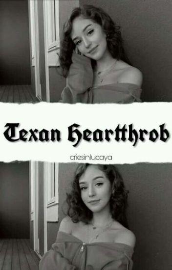 texan heartthrob • [l.f+m.h]