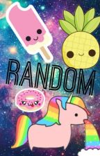 My Random Book Of Rants by thebestpotato3