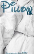 Pillow Talk   Harry Styles   by totallyweird07