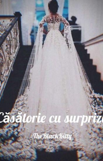 Casatorie cu surprize