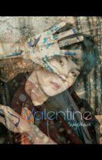Valentine |Sugakook *wird überarbeitet* by JIMINLookLikeSUGA